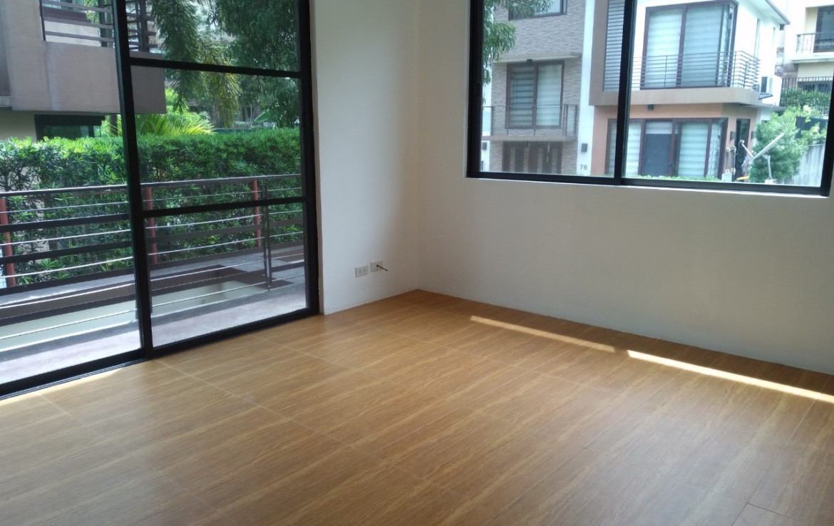 5 Bedrooms House For Rent, McKinley Hill Village 16