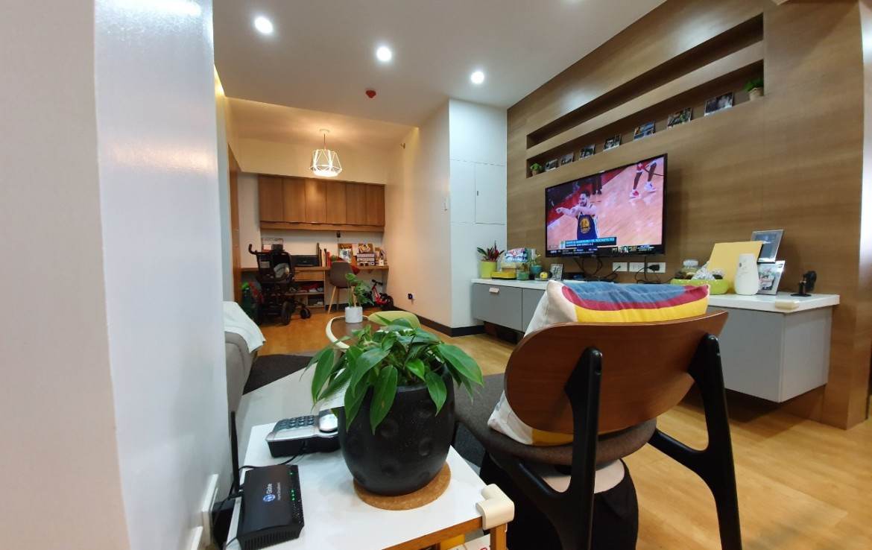 2BR Condo For Sale, Royal Palm Residences, Acacia Estate 12
