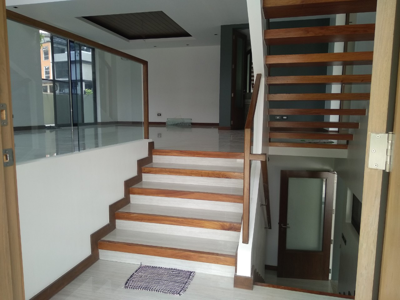 5BR House For Lease, McKinley Hill Village - 3