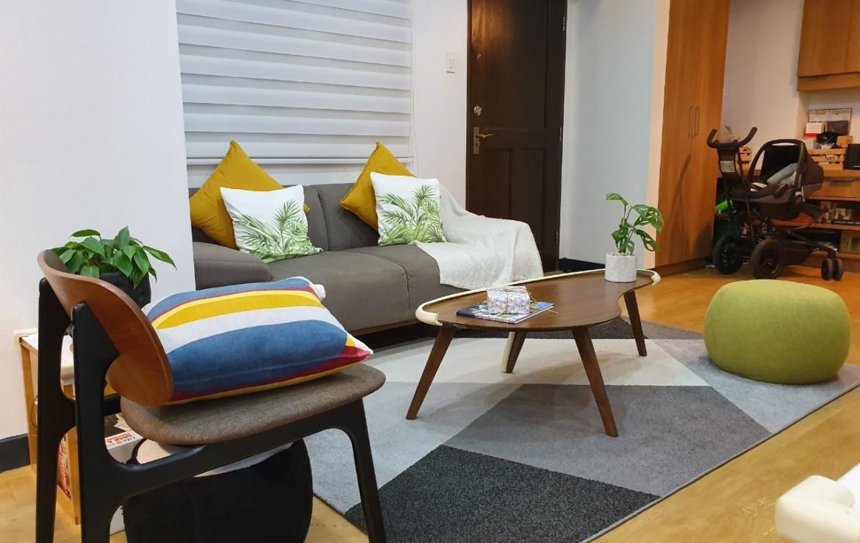 2BR Condo For Sale, Royal Palm Residences, Acacia Estate 10