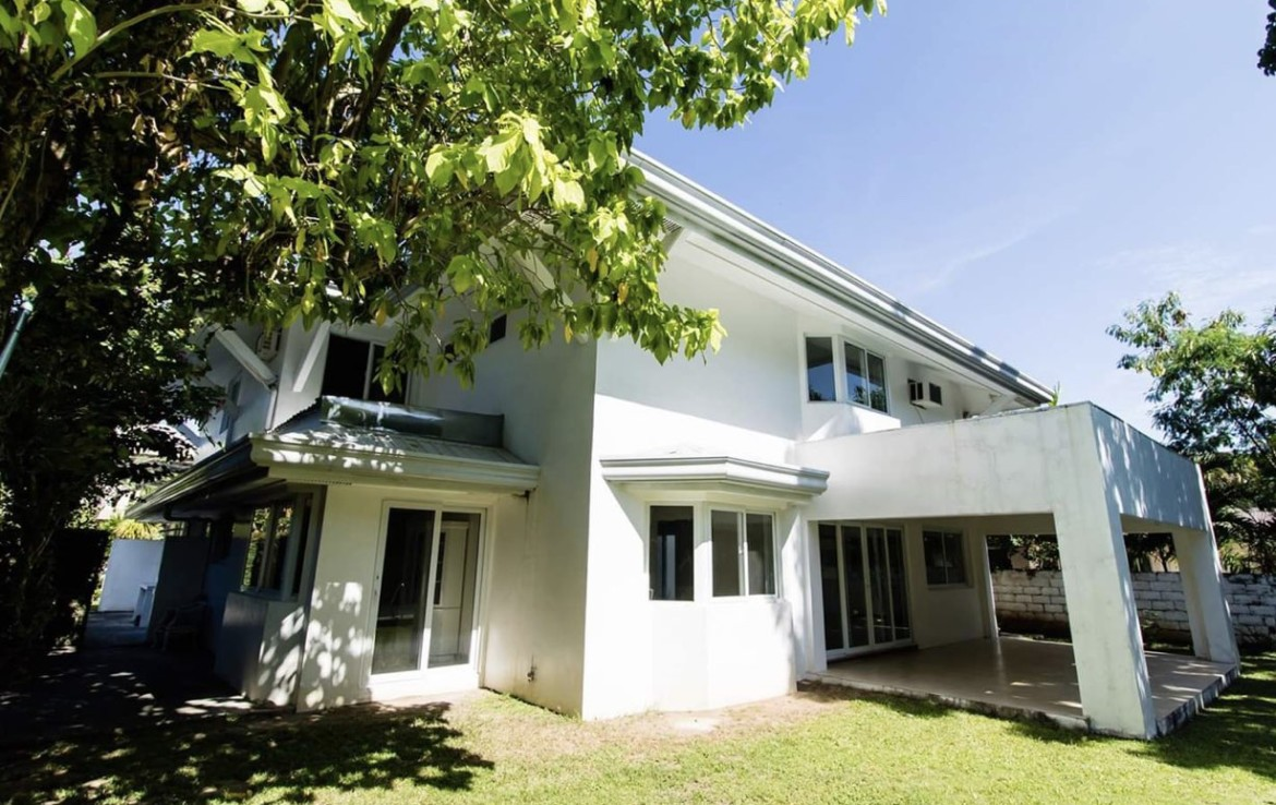 4 Bedrooms House For Lease, Ayala Alabang 3