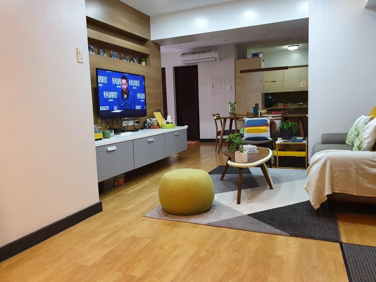2BR Condo For Sale, Royal Palm Residences, Acacia Estate 11