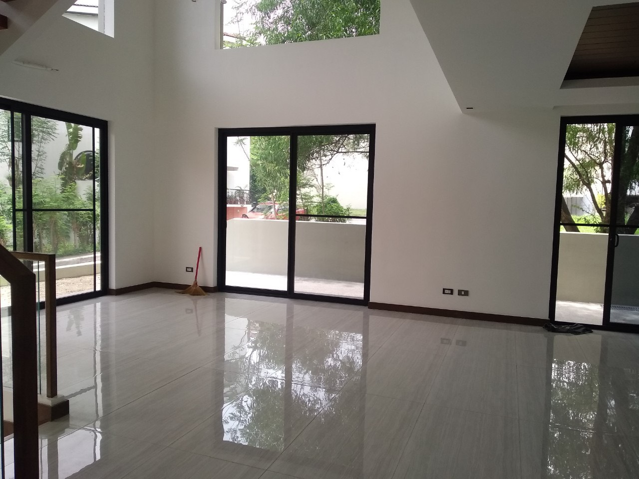 5BR House For Lease, McKinley Hill Village - 7