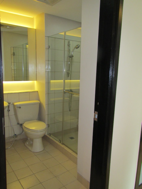 2 Bedroom Condo For Lease, Palm One Serendra 8