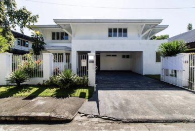 4 Bedrooms House For Lease, Ayala Alabang