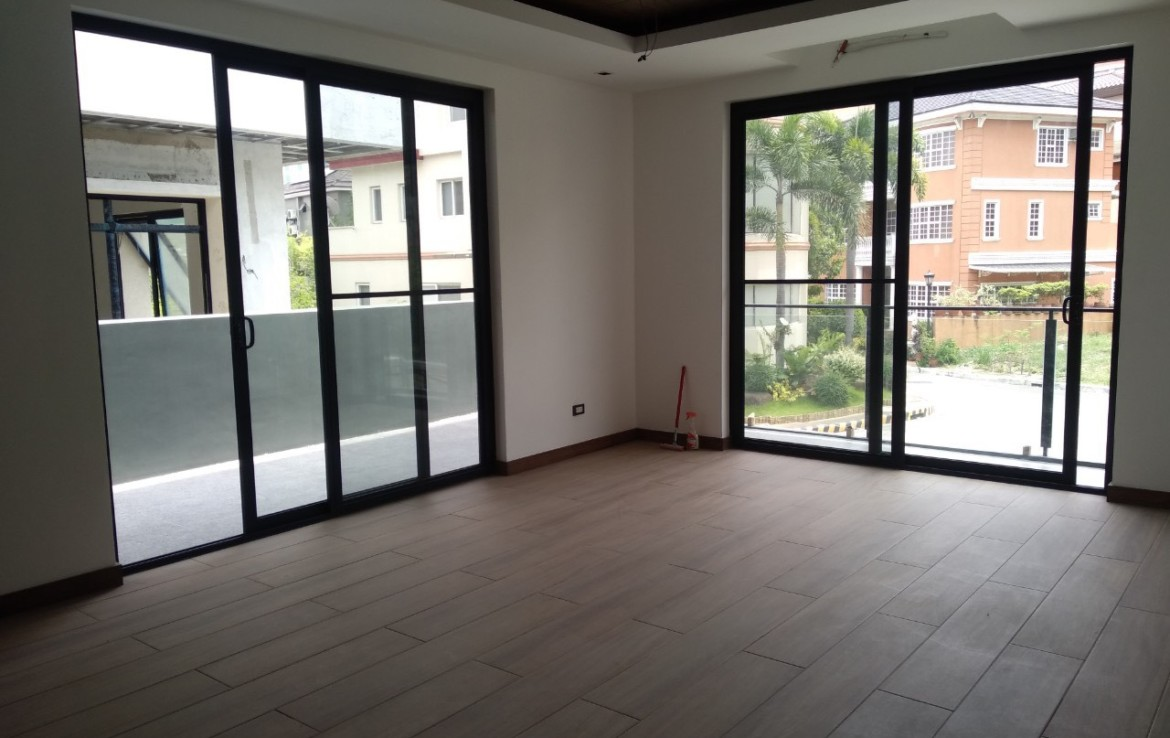 5BR House For Lease, McKinley Hill Village - 8
