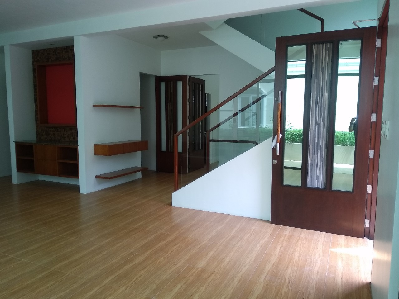5 Bedrooms House For Rent, McKinley Hill Village 12
