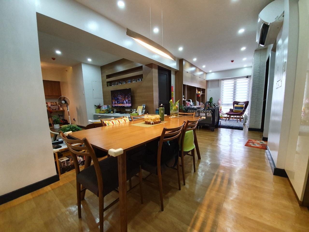 2BR Condo For Sale, Royal Palm Residences, Acacia Estate 8