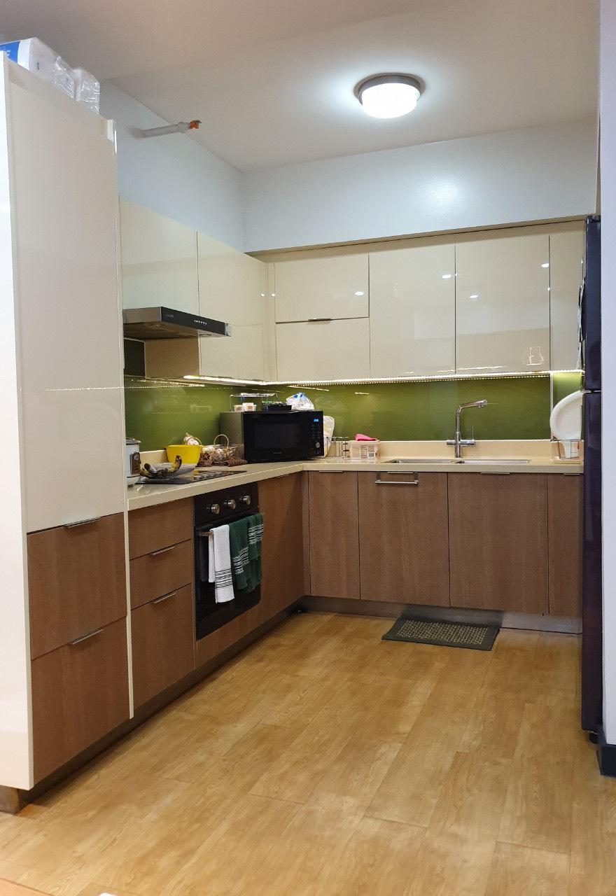 2BR Condo For Sale, Royal Palm Residences, Acacia Estate 9