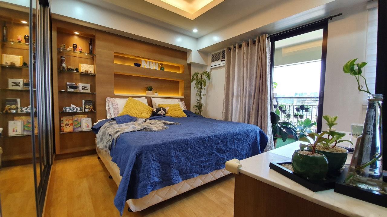 2BR Condo For Sale, Royal Palm Residences, Acacia Estate, Taguig City