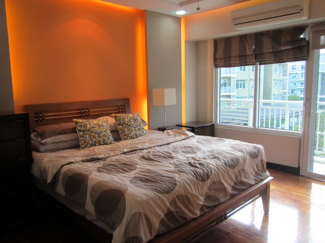 2 Bedroom Condo For Lease, Palm One Serendra, Taguig City