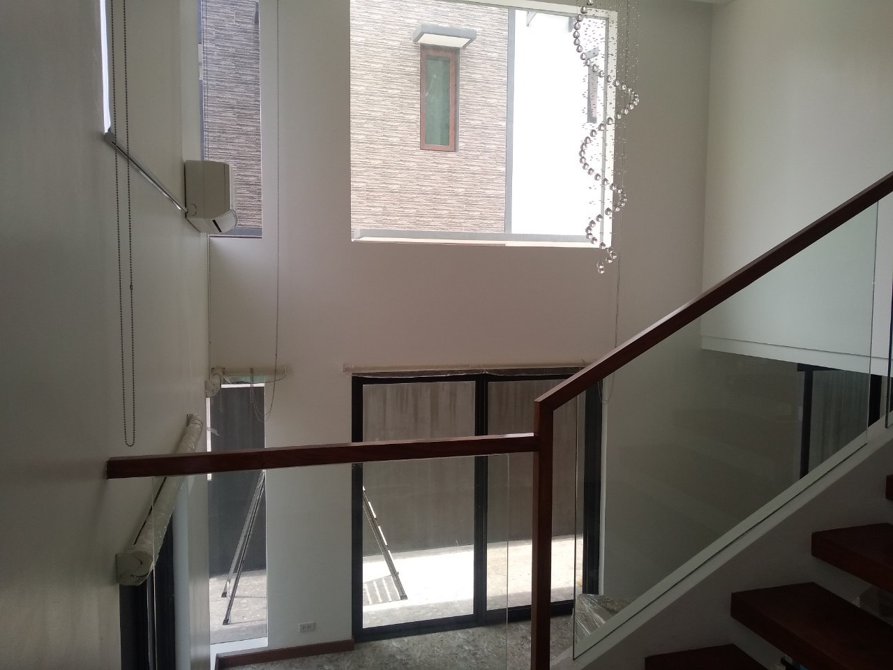 5BR House For Lease, McKinley Hill Village 9