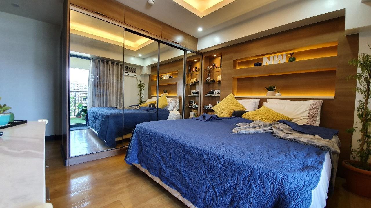 2BR Condo For Sale, Royal Palm Residences, Acacia Estate 1