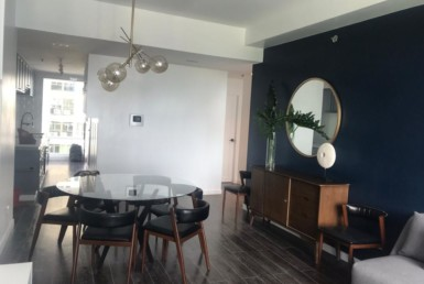 2BR Condo For Rent Bellagio 1, BGC, Taguig City