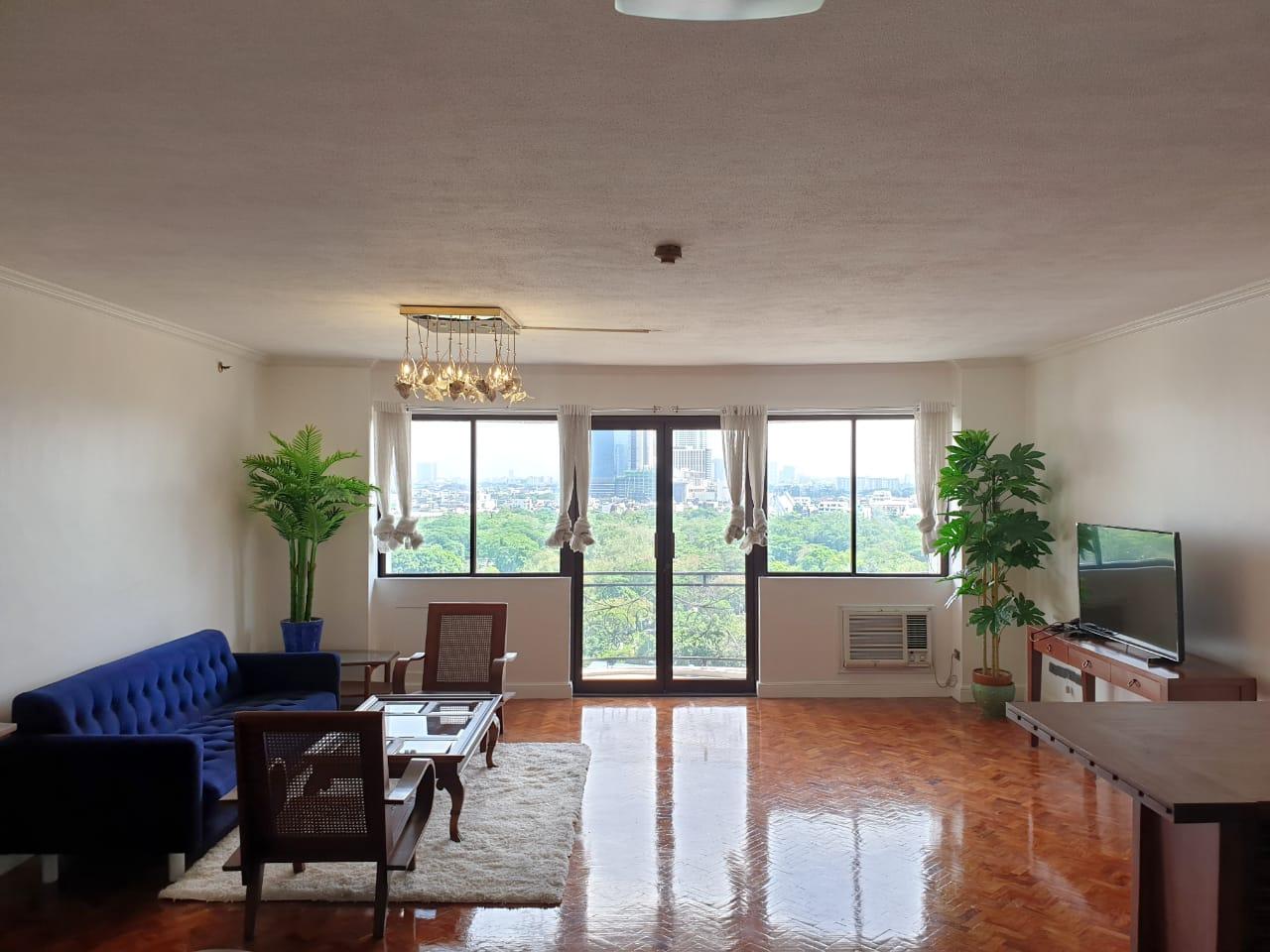 3BR Condo For Sale, Le Metropole Condominium, Makati City 2