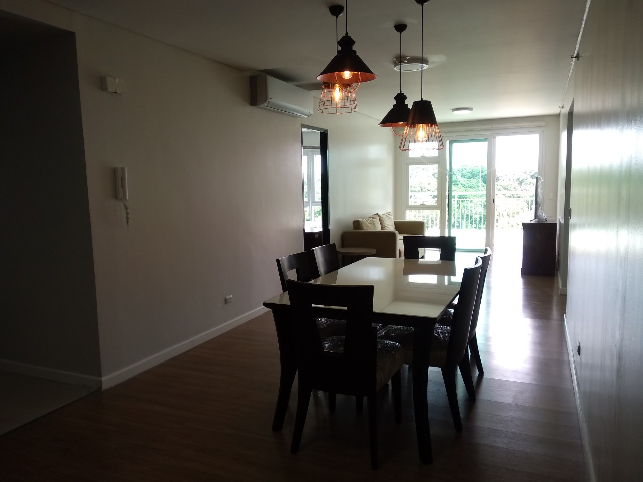 3BR Condo For Lease, The Sequoia at Two Serendra 5