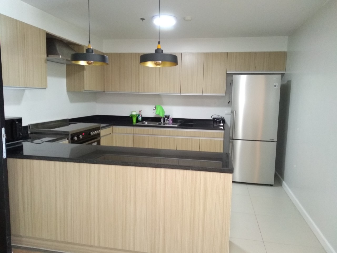 3BR Condo For Lease, The Sequoia at Two Serendra 15