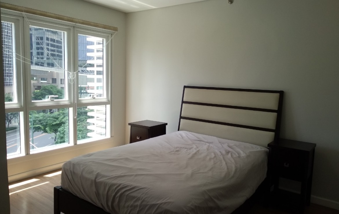3BR Condo For Lease, The Sequoia at Two Serendra, Taguig City