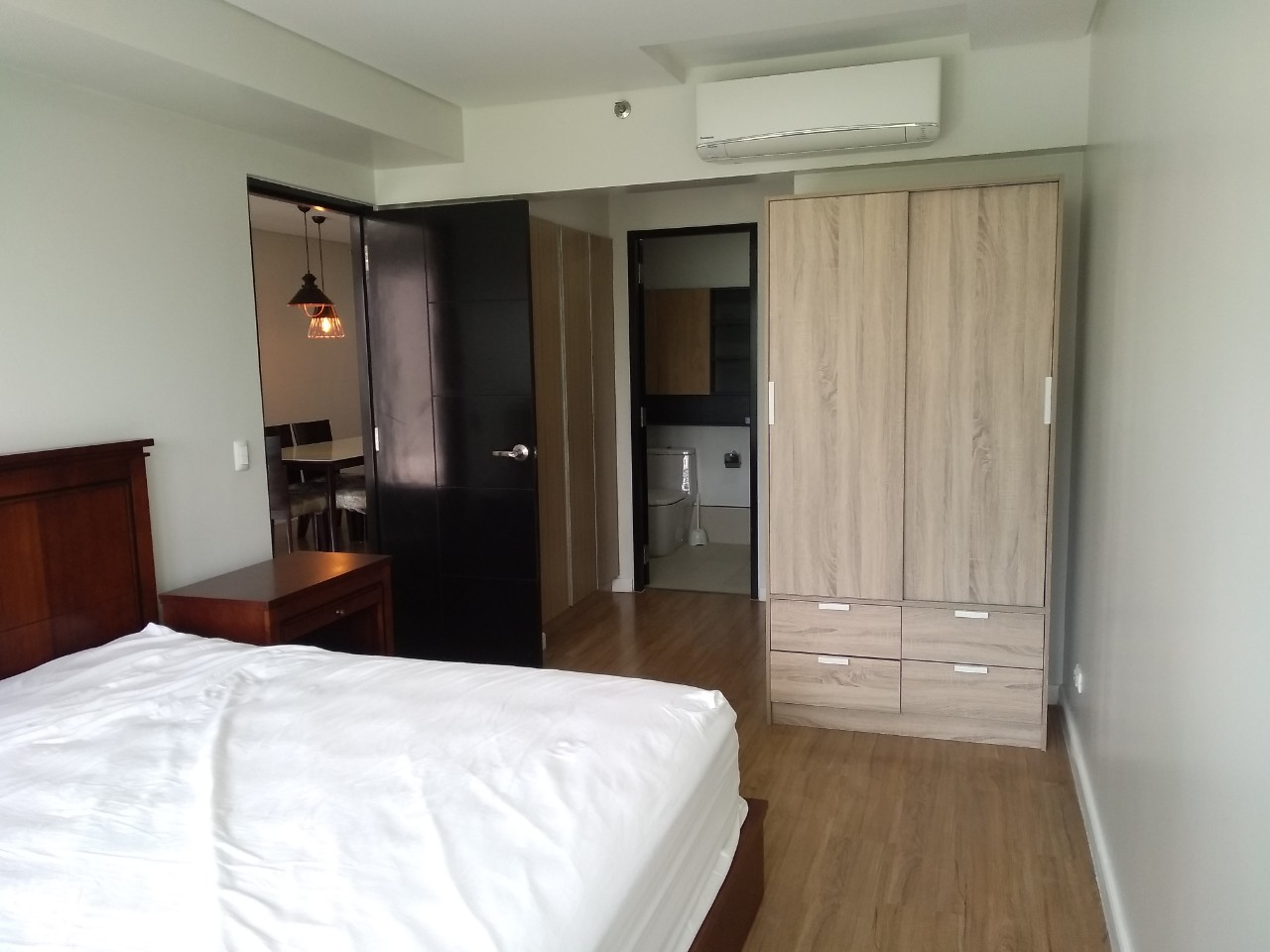 3BR Condo For Lease, The Sequoia at Two Serendra 17