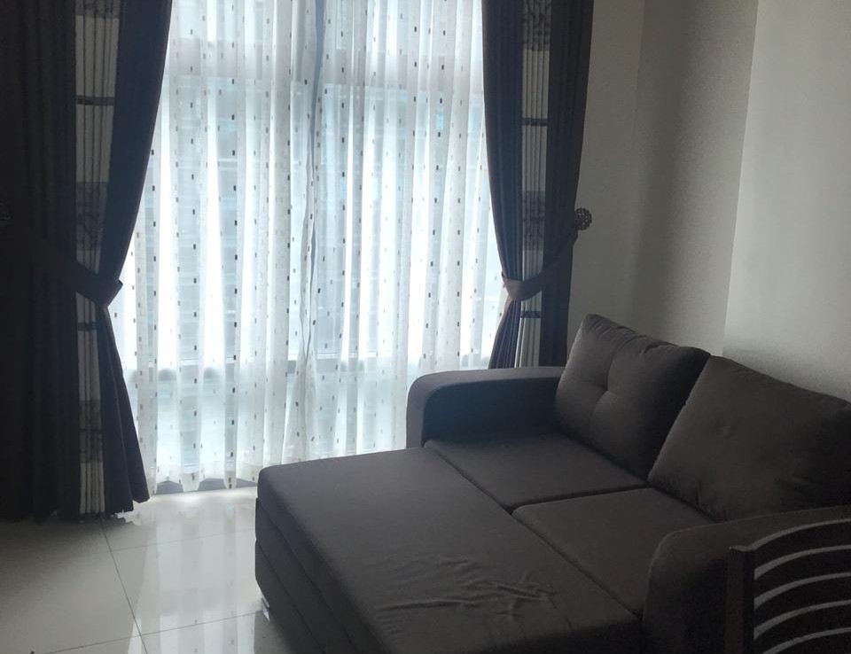 2BR Condo For Lease, Parkwest, BGC 2