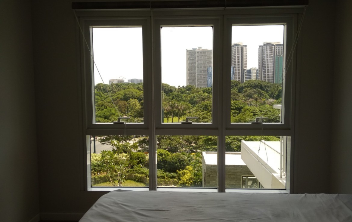 3BR Condo For Lease, The Sequoia at Two Serendra 10