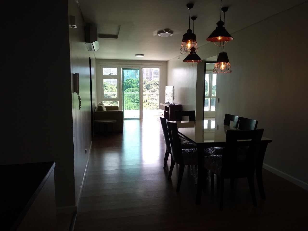 3BR Condo For Lease, The Sequoia at Two Serendra 4