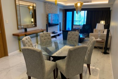 3BR Condo For Sale, Icon Plaza, BGC, Taguig City