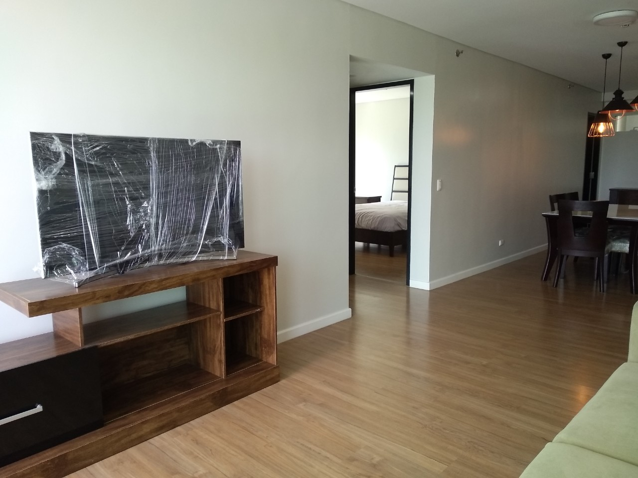 3BR Condo For Lease, The Sequoia at Two Serendra 2