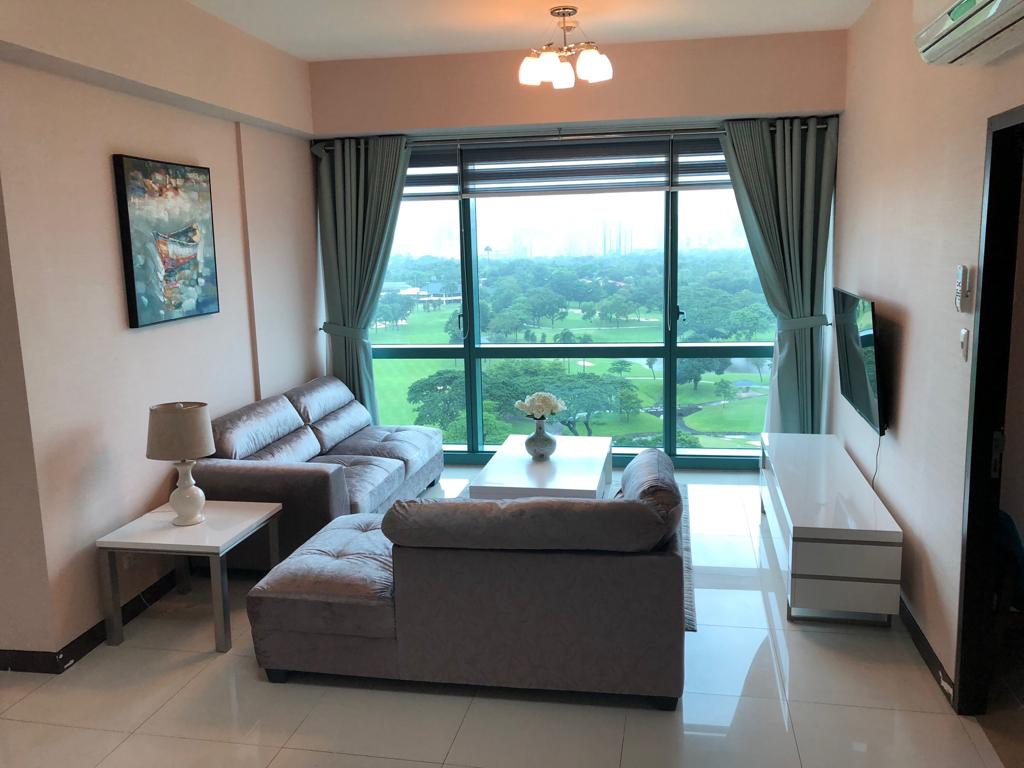 2BR Condo For Lease, 8 Forbestown Road 1