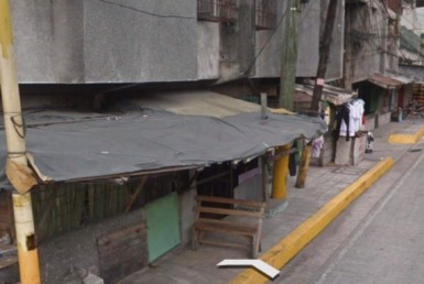 Commercial Space For Sale, Yague St. Makati City