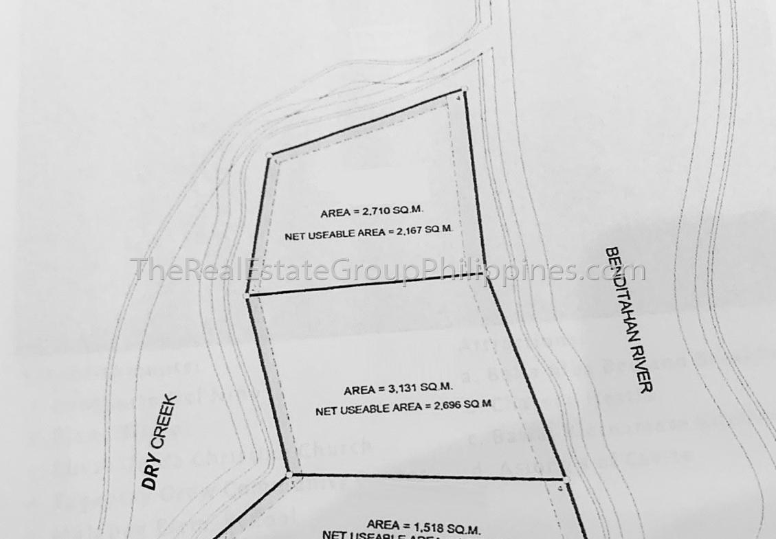 7.3K Sqm Vacant Lot For Sale, Brgy. Malabag, Silang, Cavite-1