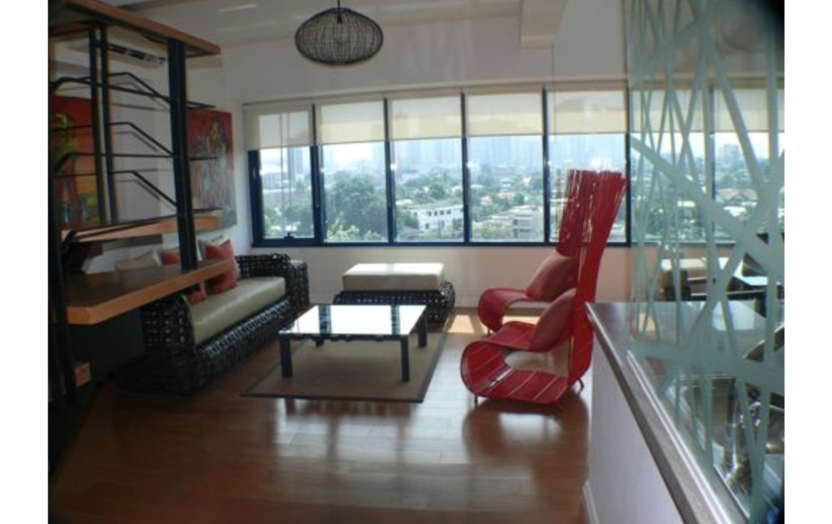 3BR Condo For Lease, One Rockwell West 2