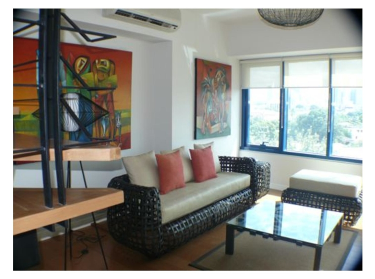 3BR Condo For Lease, One Rockwell West, Makati City