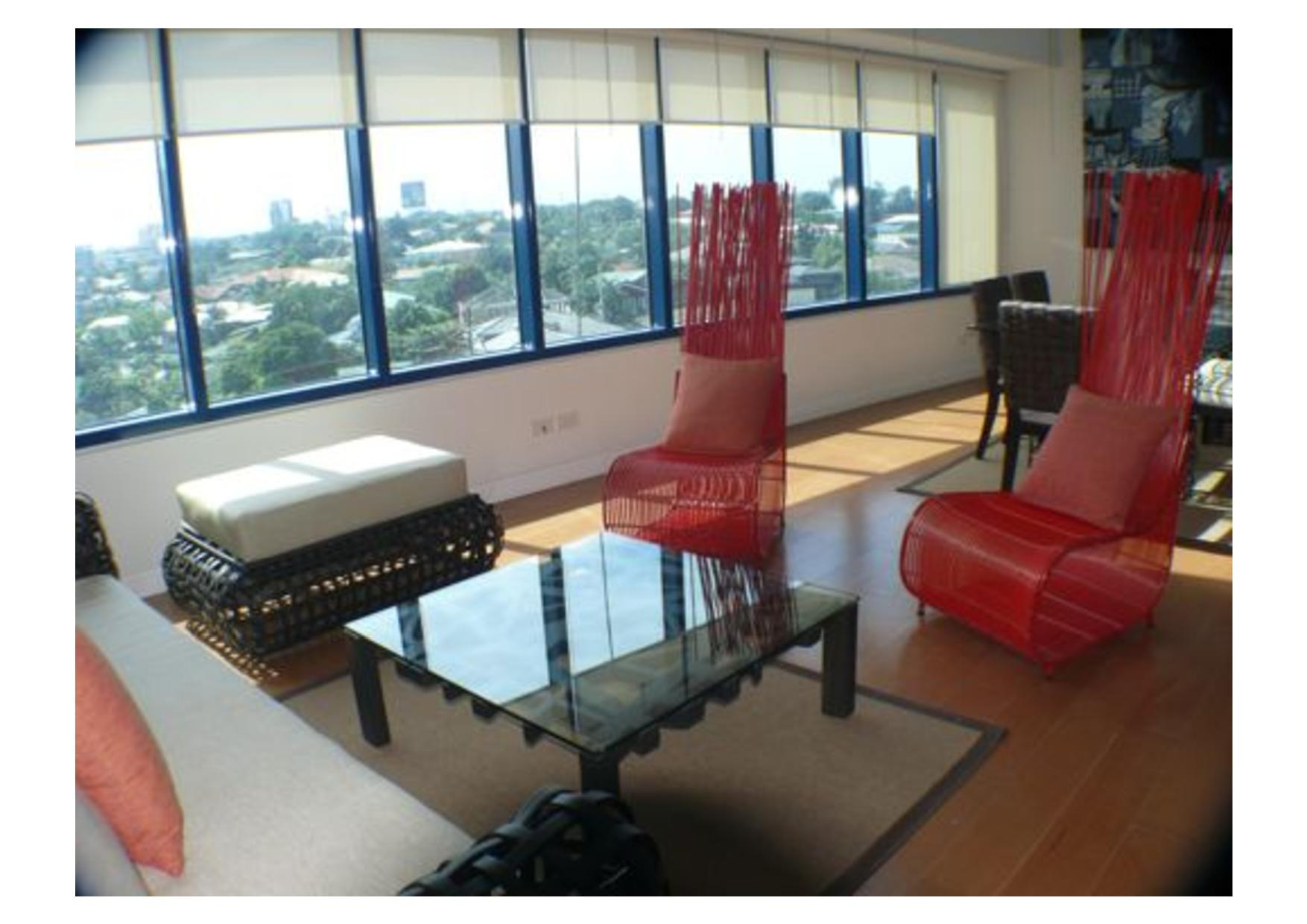 3BR Condo For Lease, One Rockwell West 3