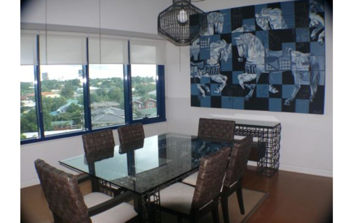 3BR Condo For Lease, One Rockwell West 5