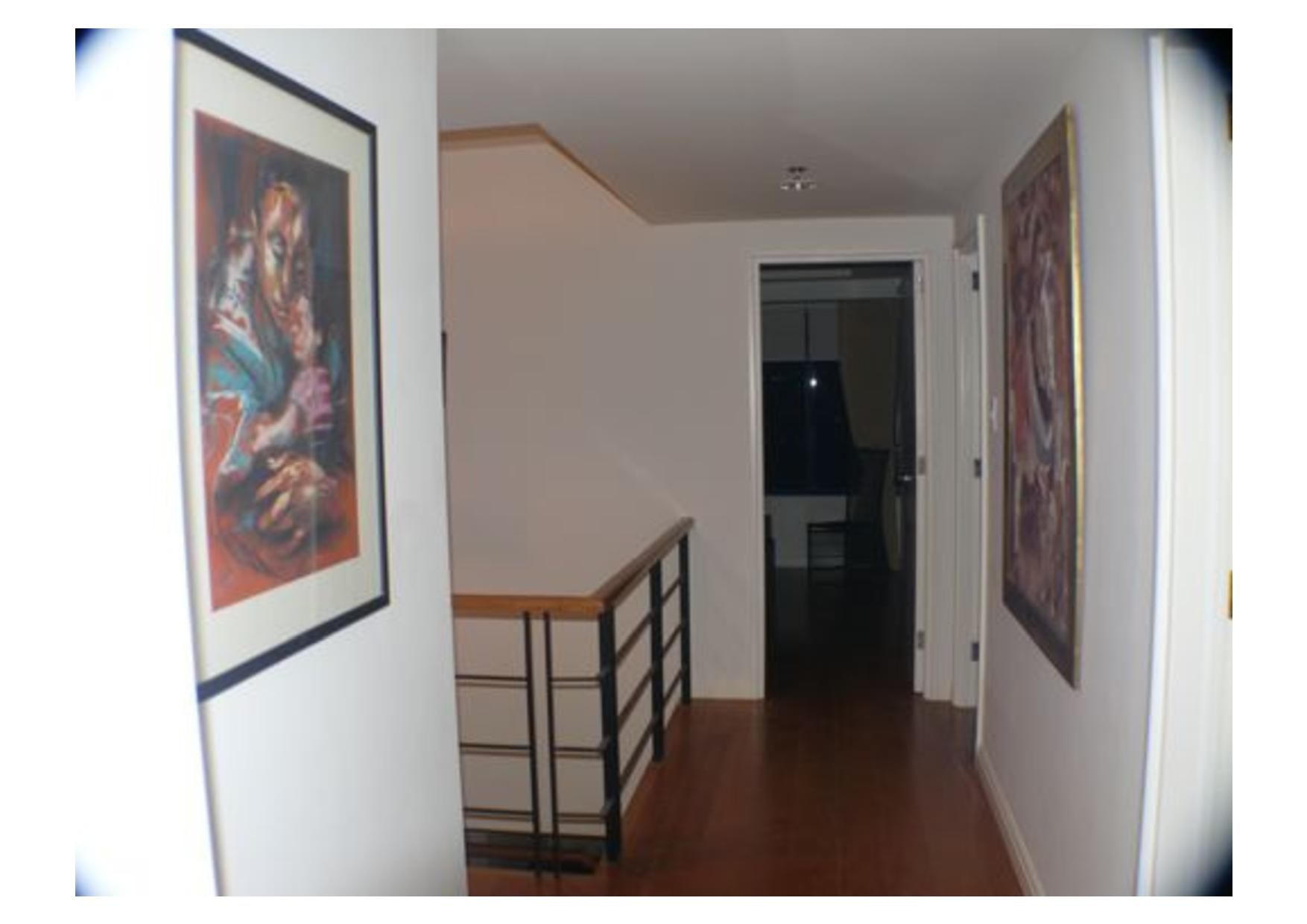 3BR Condo For Lease, One Rockwell West 10