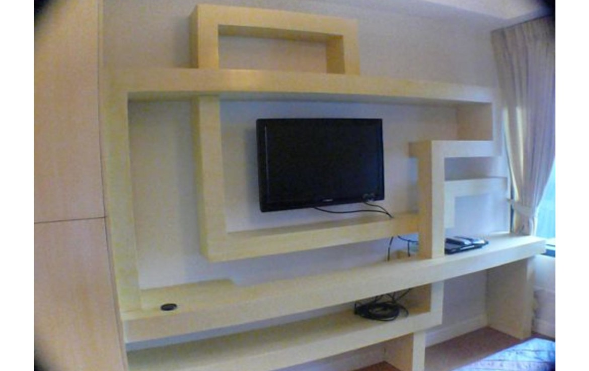 3BR Condo For Lease, One Rockwell West 15