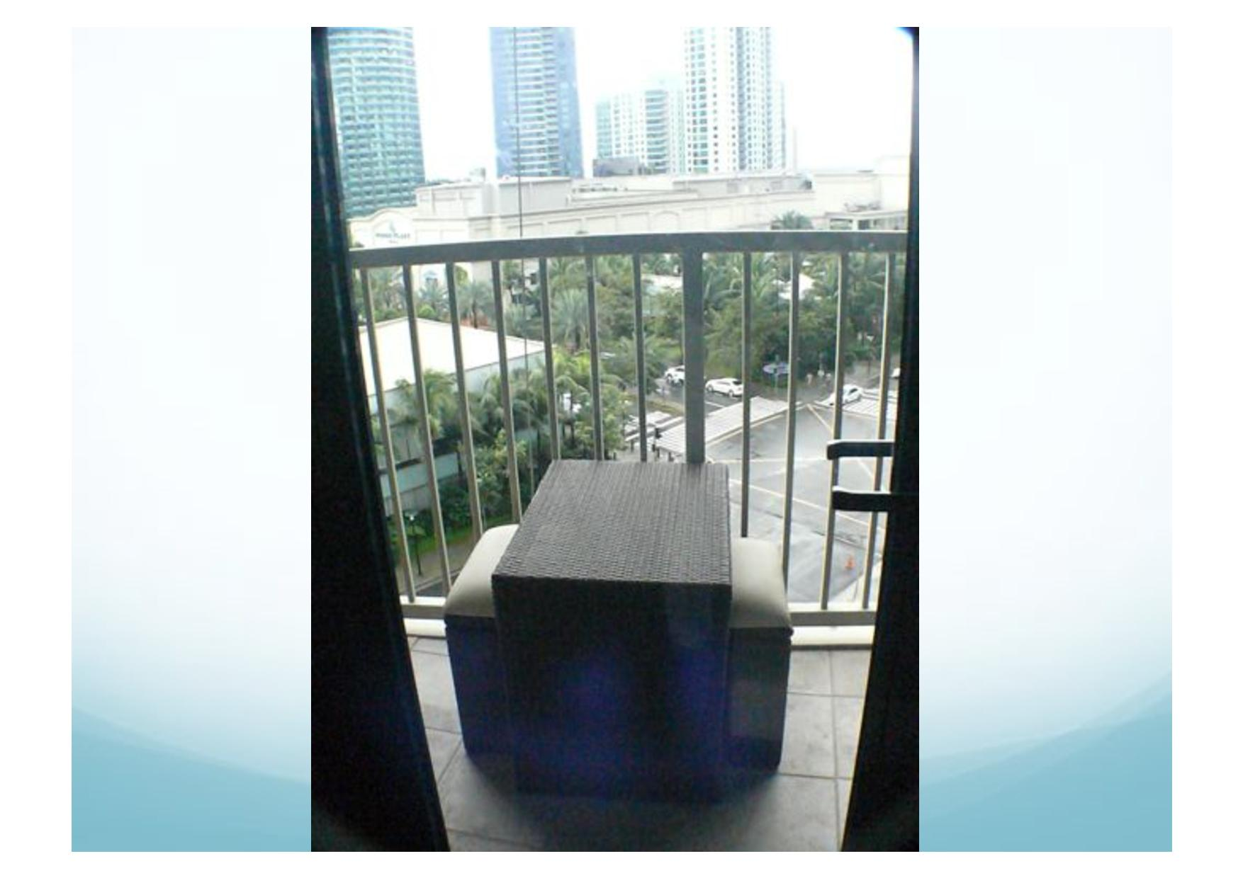3BR Condo For Lease, One Rockwell West 16