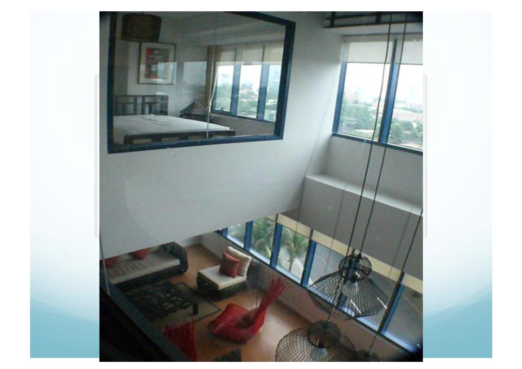 3BR Condo For Lease, One Rockwell West 18