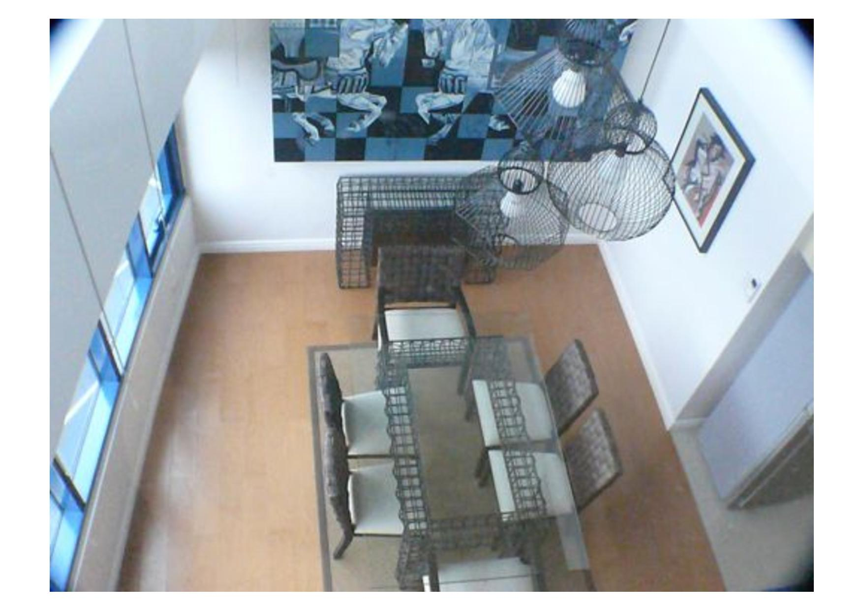 3BR Condo For Lease, One Rockwell West 20