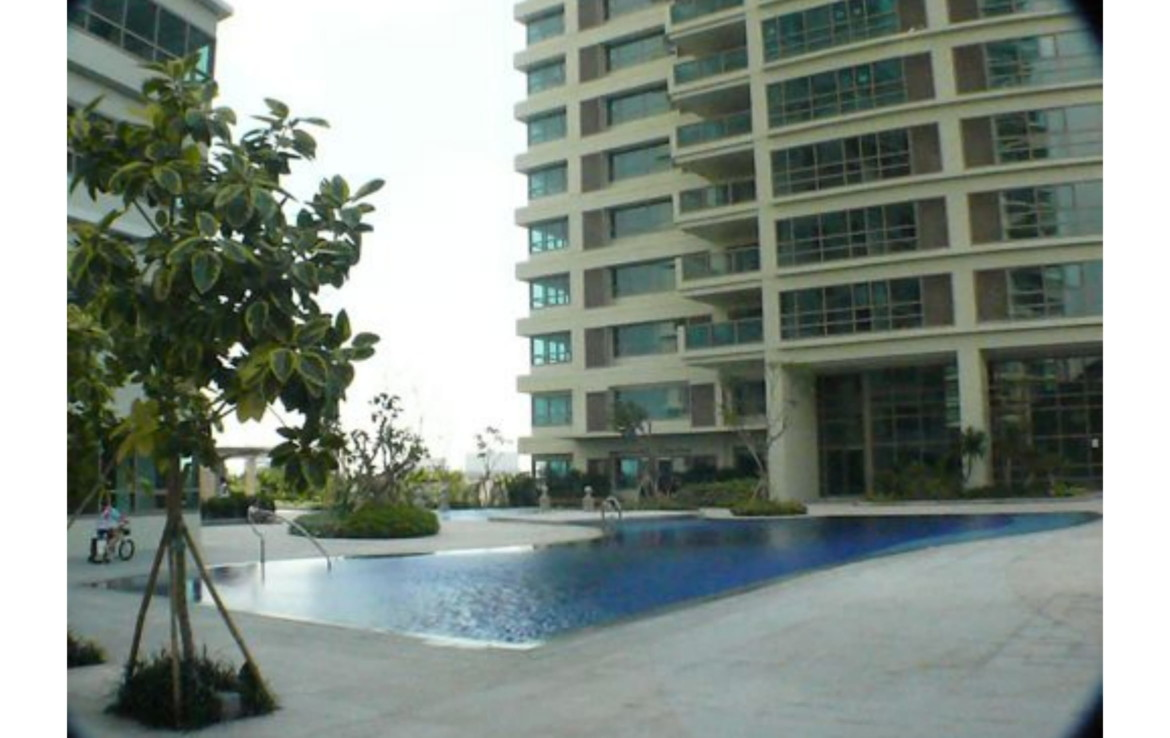 2BR For Lease At San Lorenzo Tower, TRAG 15