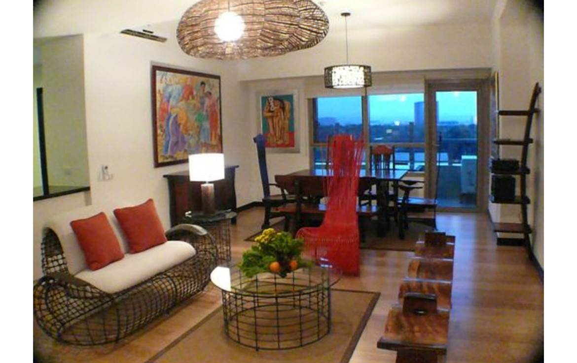 2BR For Lease At San Lorenzo Tower, TRAG, Makati City