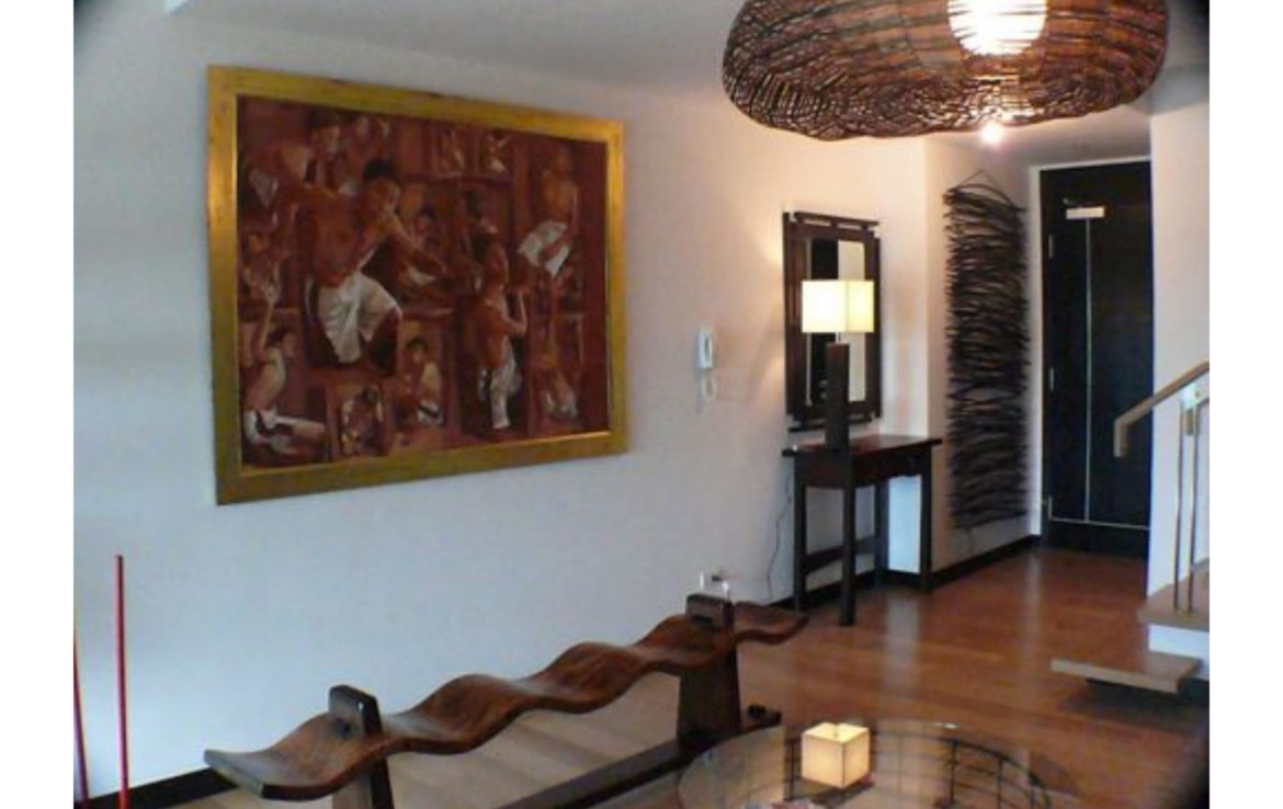 2BR For Lease At San Lorenzo Tower, TRAG 3