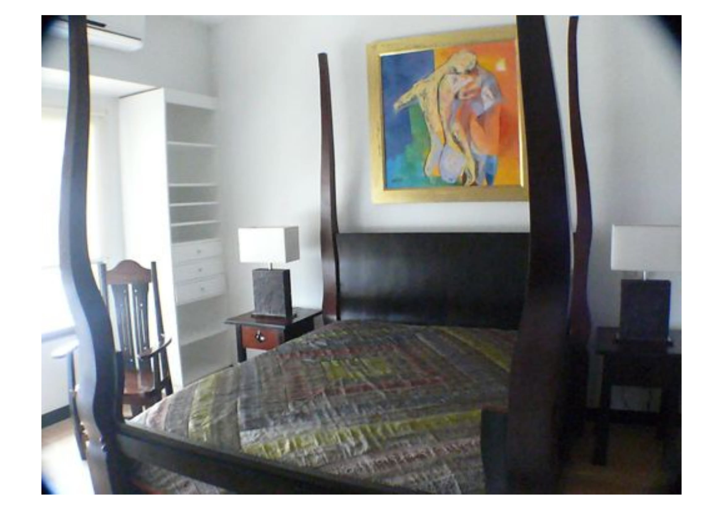2BR For Lease At San Lorenzo Tower, TRAG 10