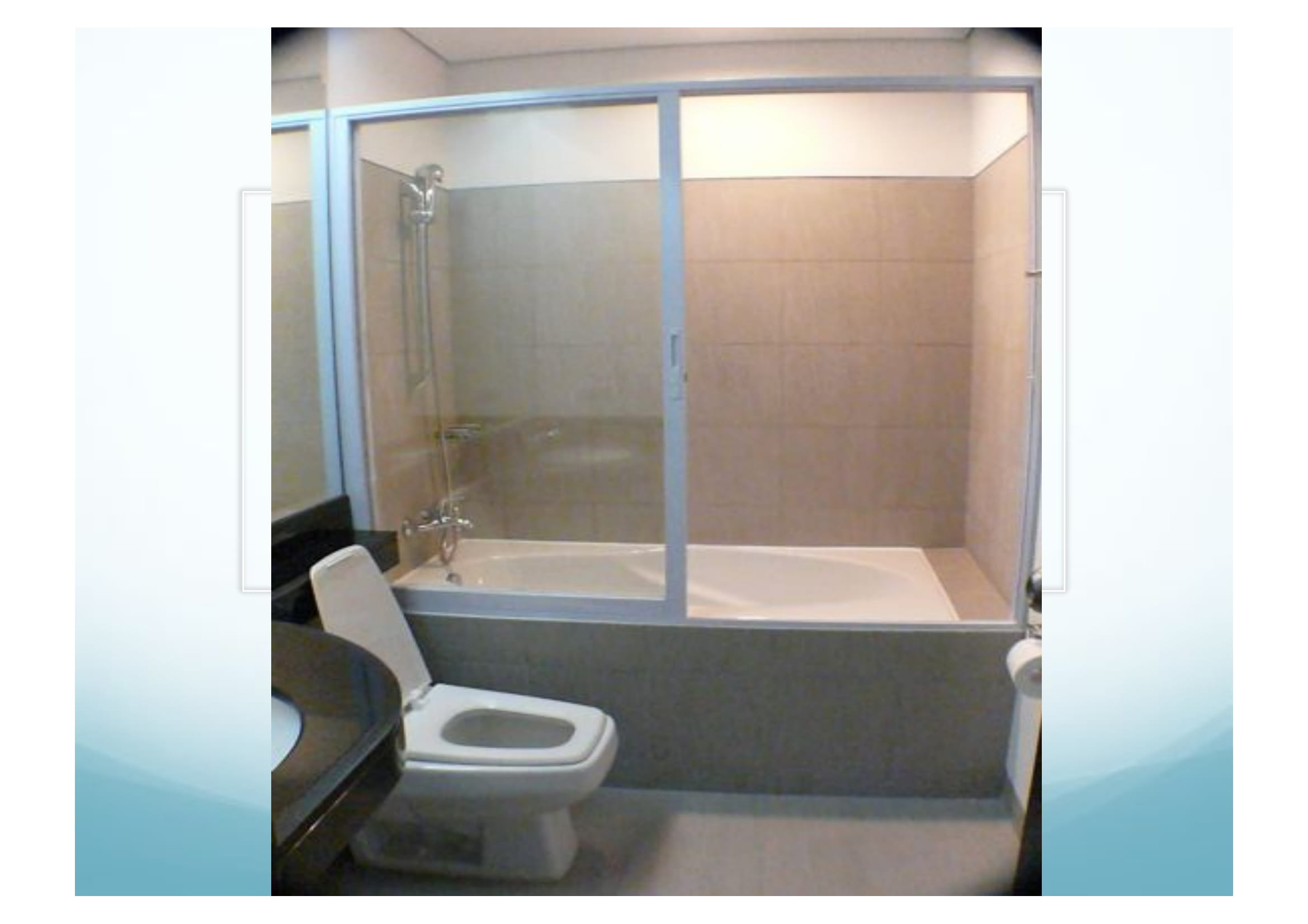 2BR For Lease At San Lorenzo Tower, TRAG 16