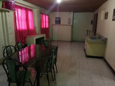 House For Sale, Brgy. Kaligayahan 3