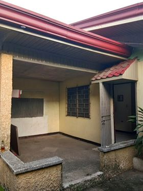 House For Sale, Brgy. Kaligayahan 1