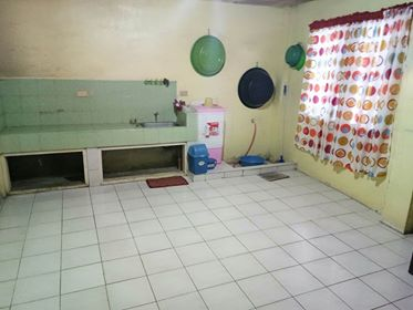 House For Sale, Brgy. Kaligayahan 5