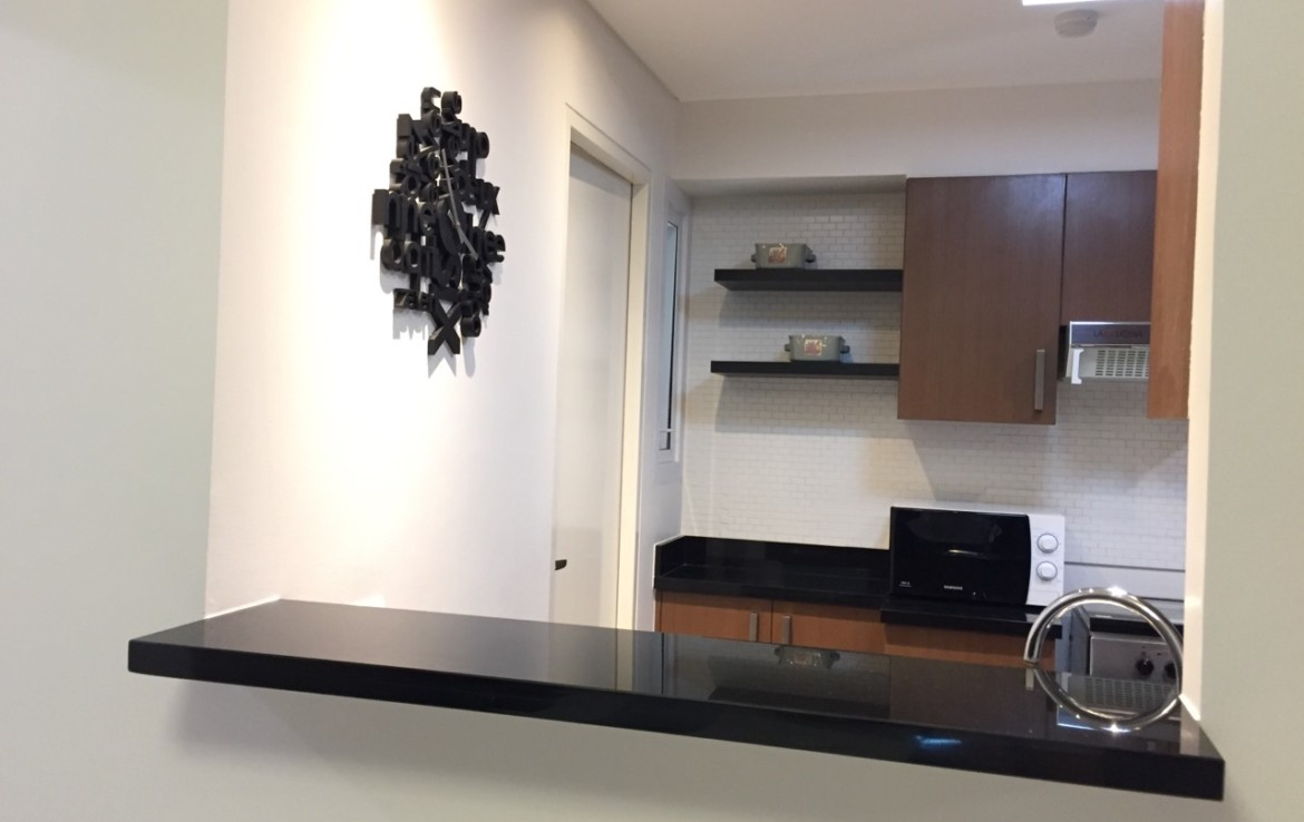 2BR Condo For Rent, Red Oak at Two Serendra 4