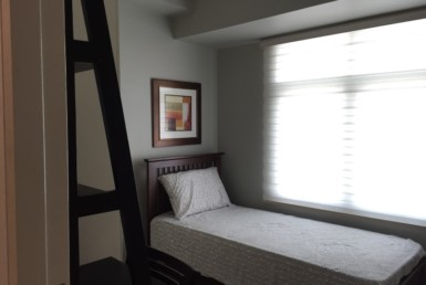2BR Condo For Rent, Red Oak at Two Serendra, Taguig City